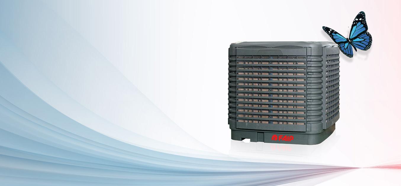 Flow Cube 30 Inverter